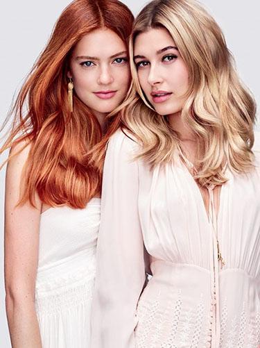 loreal models vero beach hair salon
