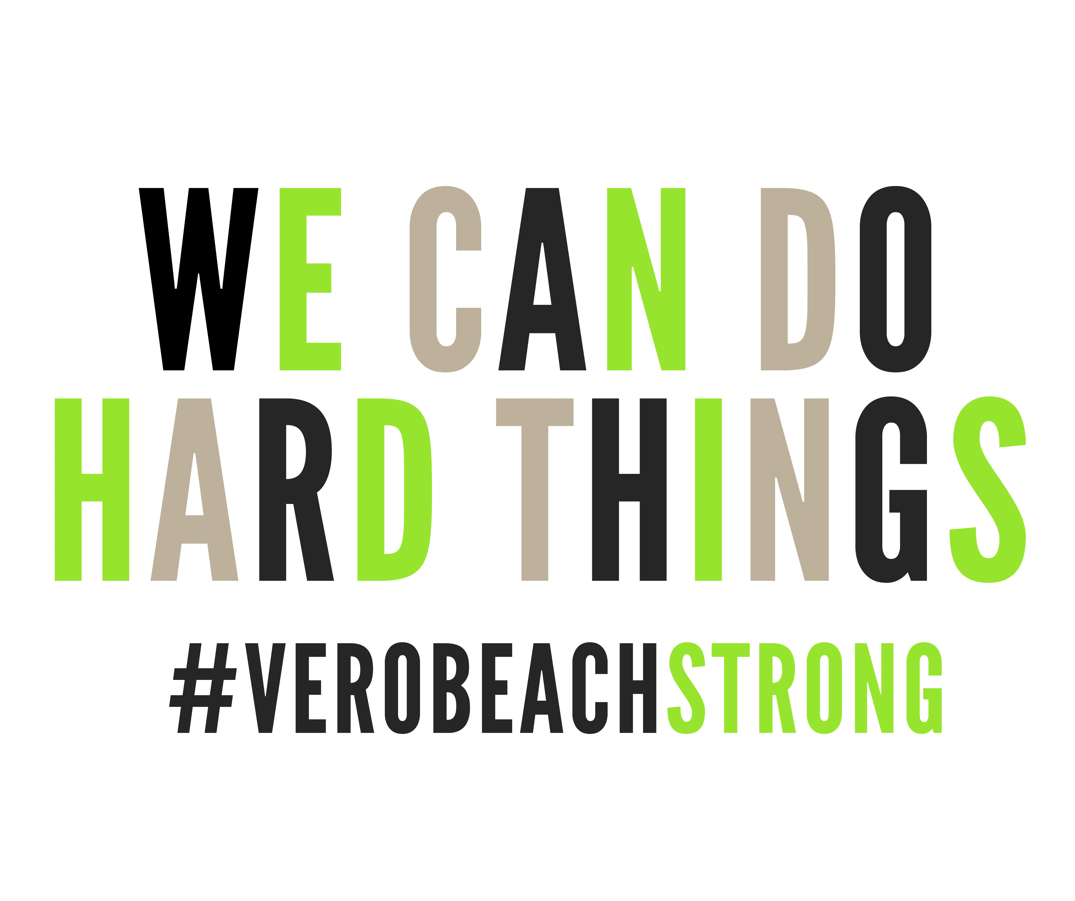 Vero Beach Strong